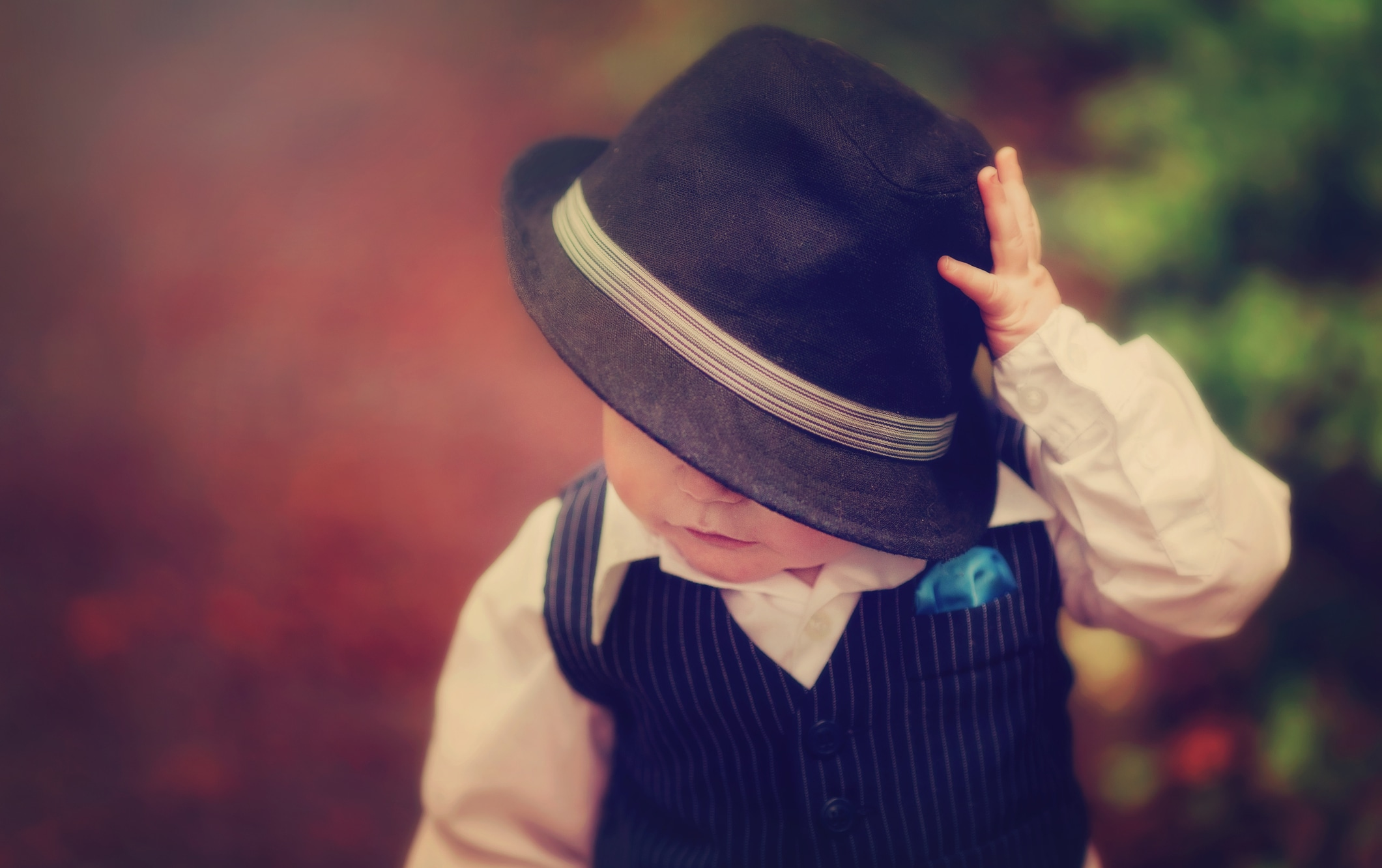 Long, Elegant Baby Names for Your Little Lady or Gentleman – SheKnows