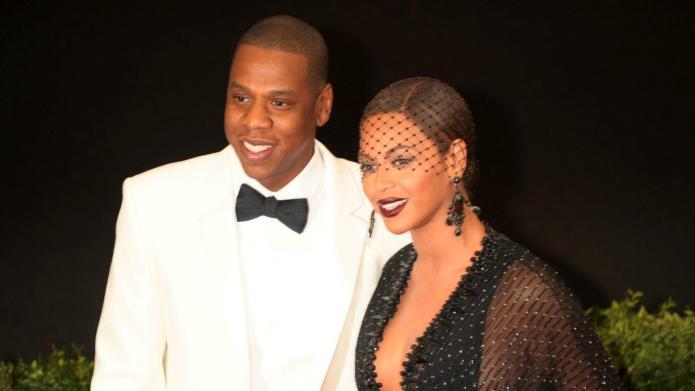 Beyoncé & Solange: Instagram clues to