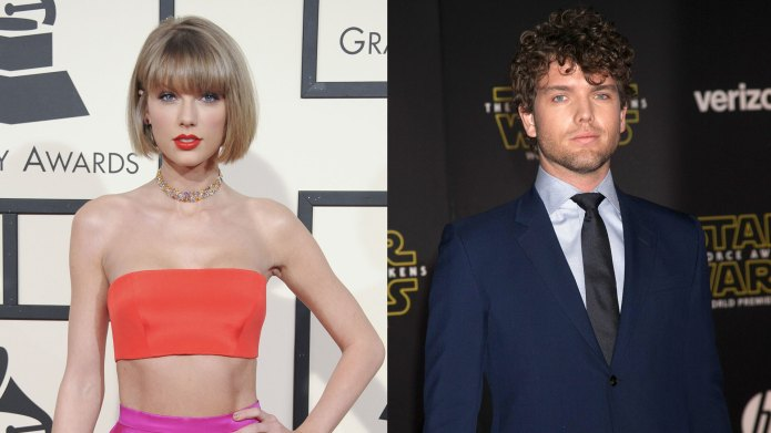 Taylor Swift and brother Austin play