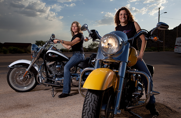 Top motorcycle jargon