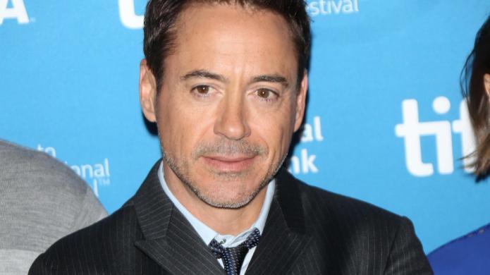 Robert Downey Jr. pens tearjerking tribute