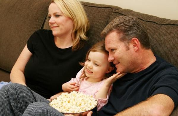 5 Ways to make family movie