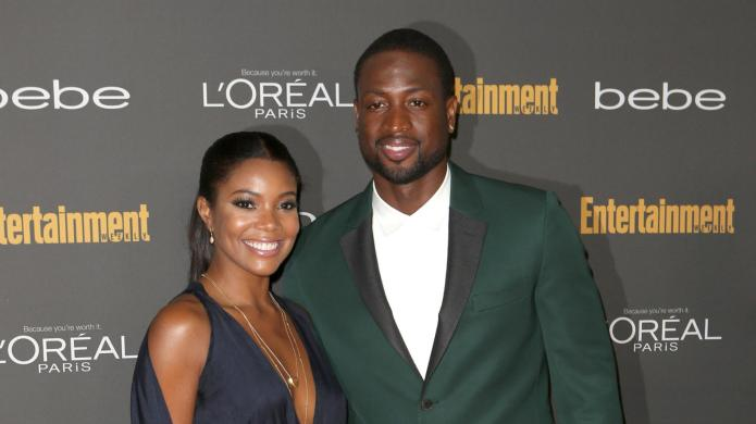 PHOTOS: Gabrielle Union and Dwyane Wade