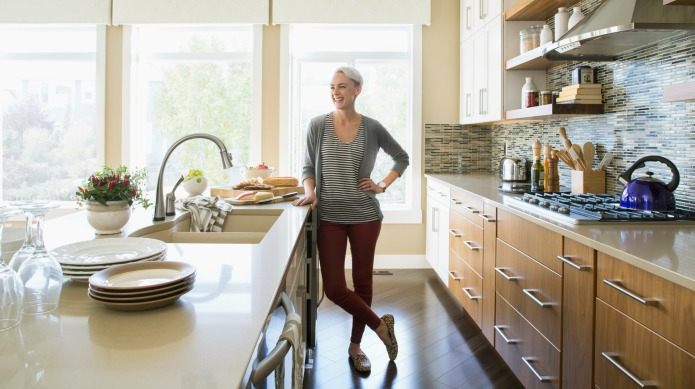 6 reasons a kitchen upgrade is