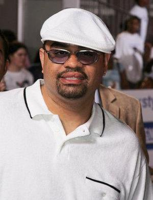 What killed Heavy D?