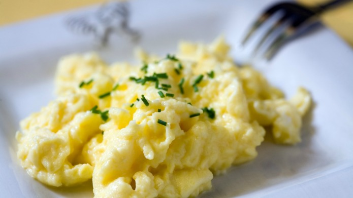 How to cook the best scrambled