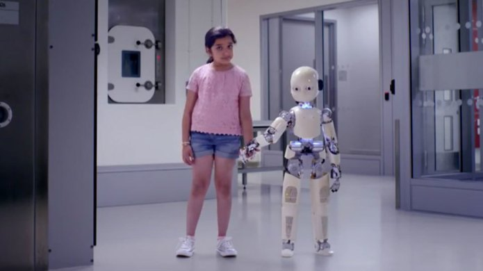 Campaign to get girls into STEM