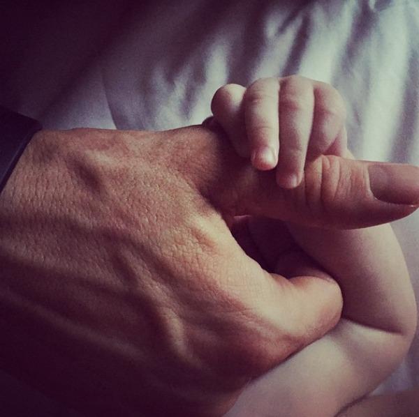 16 Adorable celebrity father-daughter photos