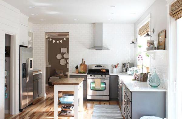 Dream kitchen designs within reach