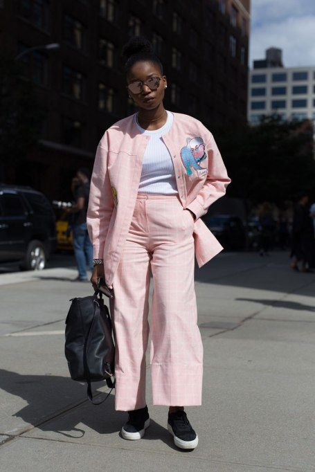 Ways To Wear Pastels This Fall |