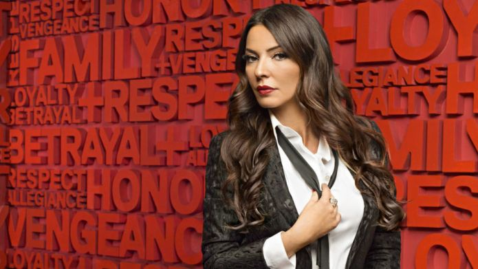 Mob Wives canceled after Season 6