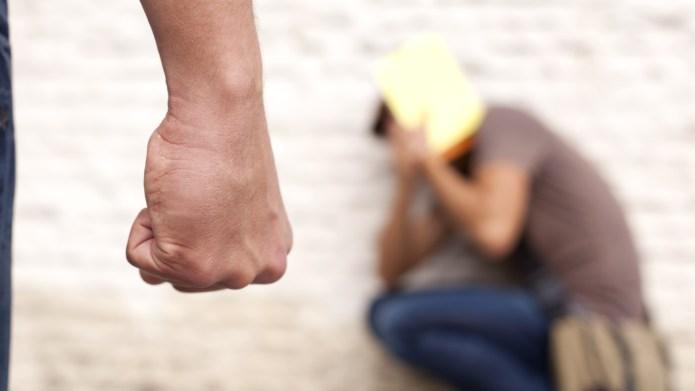 Bullying Victim