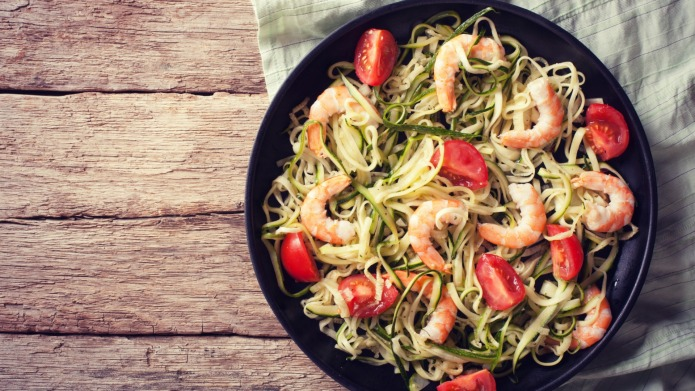 14 Summer Pasta Dishes Light Enough