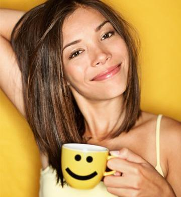 Does coffee really make you more