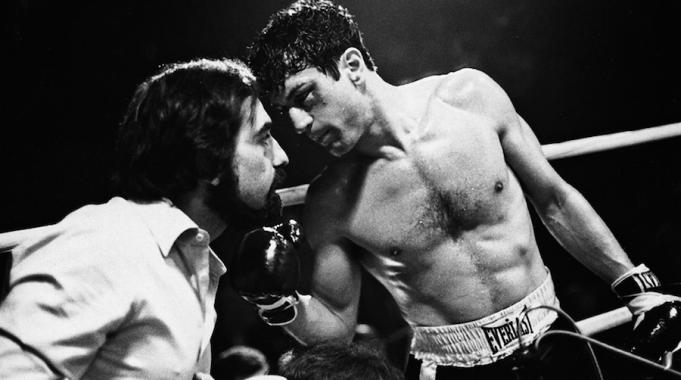 Robert De Niro's 11 Best Bad Guys: Raging Bull