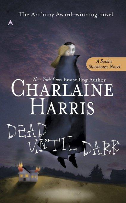 Our favorite romantic books: 'Dead Until Dark'