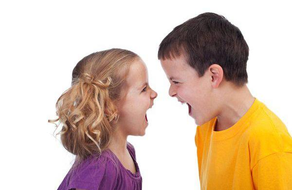 7 Ways to end sibling rivalry