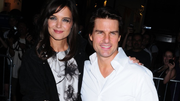 Sorry, Tom Cruise, but we know