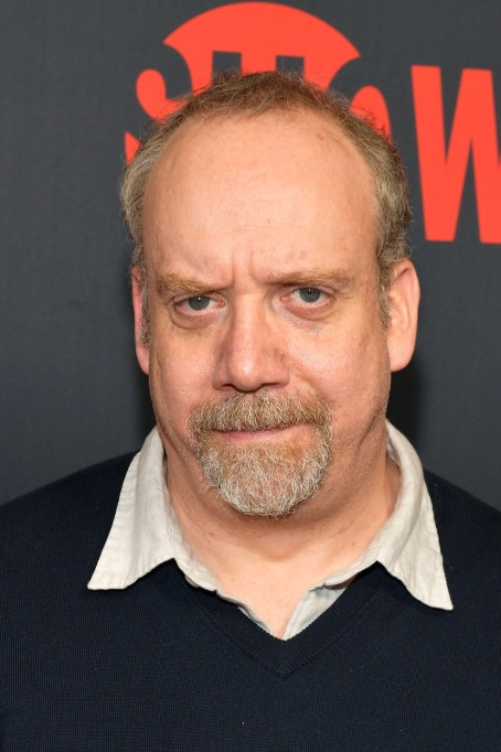 The Most Famous Celebrity From Connecticut: Paul Giamatti