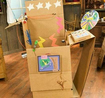 7 Engaging kids' crafts for when
