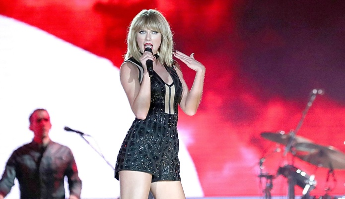 Taylor Swift's New Song, 'Look What