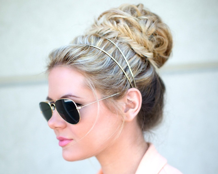 11 Next-level summer hairstyles to try