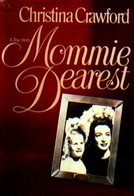 Christina Crawford 'Mommie Dearest'