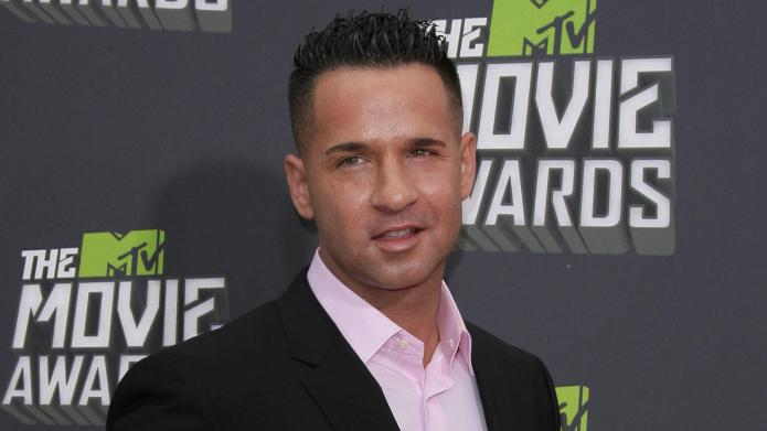 Jersey Shore's Mike Sorrentino arrested in