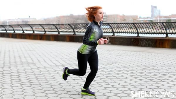 Conquer your first half marathon with