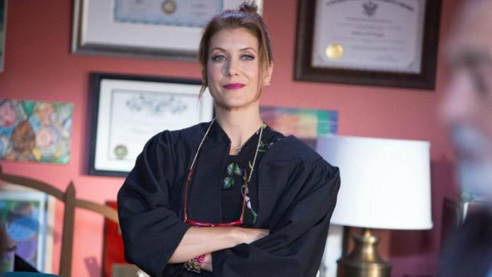 Bad Judge review: A little personal