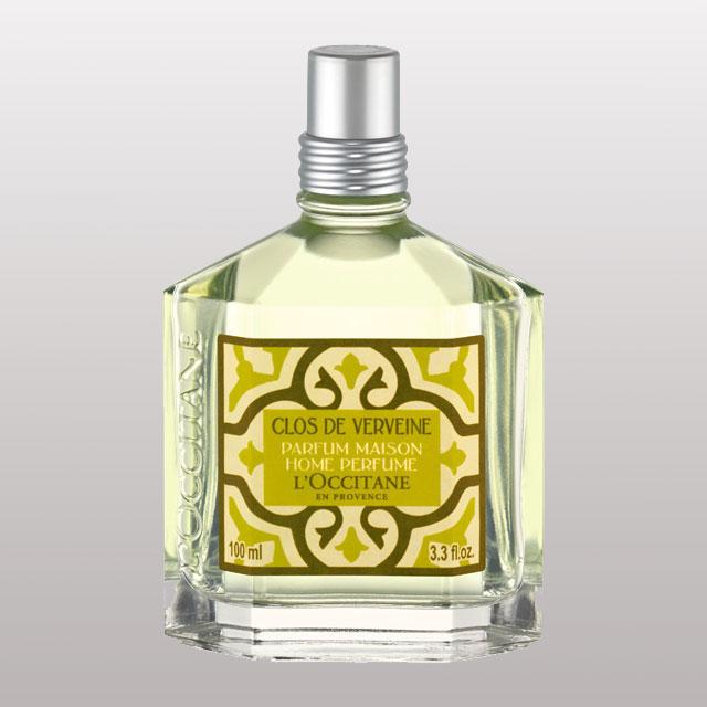 L'Occitane Clos De Verveine Home Perfume