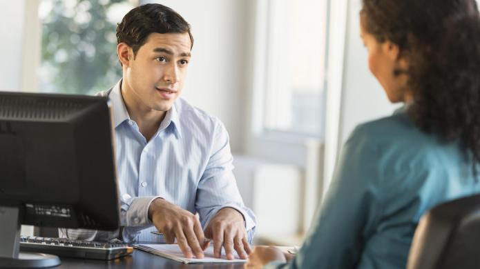 Sneaky ways illegal interview questions are
