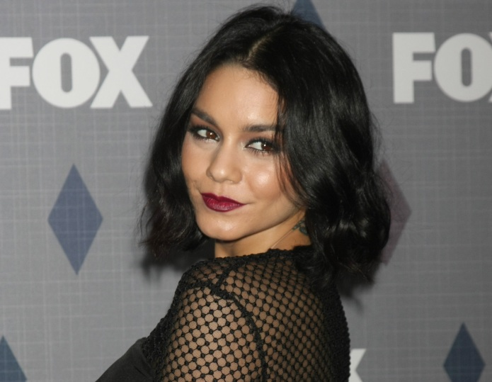 Vanessa Hudgens shares sweet message to