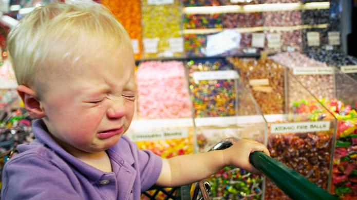10 Hilarious reasons your toddler is