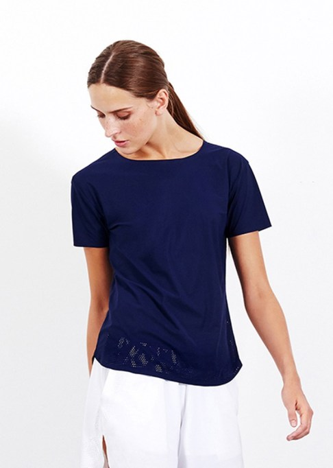 The Best Stores to Shop for Fashion Basics: ADAY Made It T-Shirt | Summer style 2017