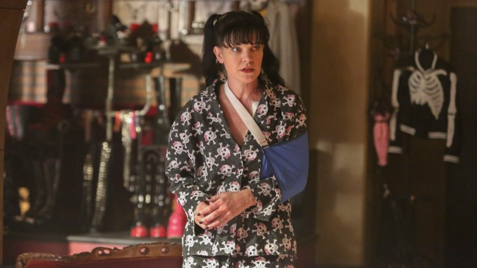 Pauley Perrette's Final Episode of NCIS