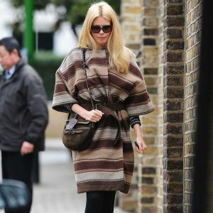 Can't buy Claudia Schiffer's love, she