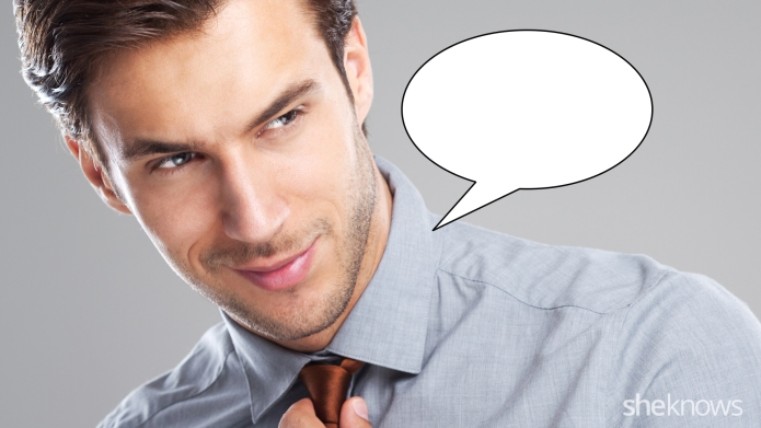 11 Pickup lines all women want