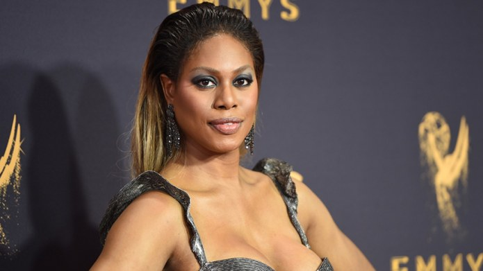 Laverne Cox Is Launching a Nail
