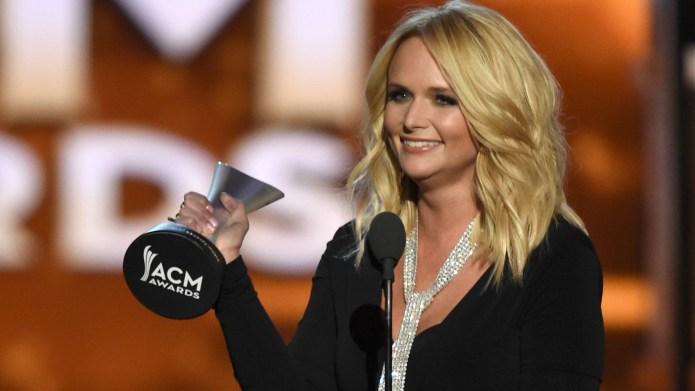 2016 ACM Awards winners: The best