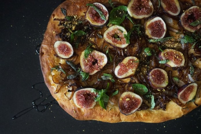 20 fresh fig recipes that deliver