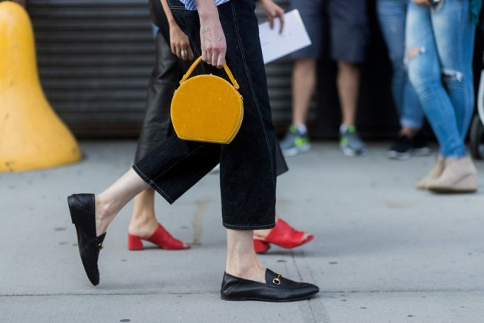 Modern Ways to Wear Loafers | The Little Black Loafer