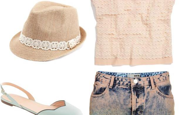 Chic shorts outfits for stylish moms
