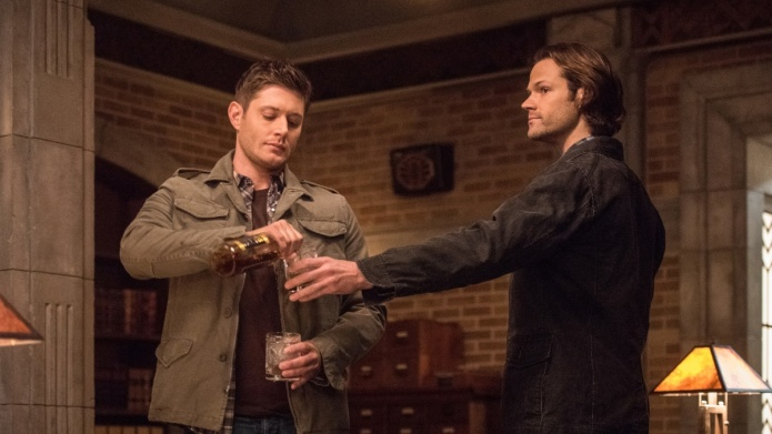 Supernatural Kills [SPOILER] & the Timing