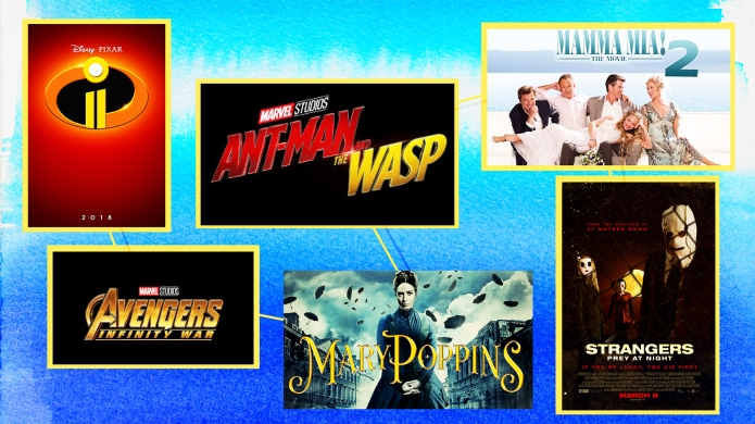 These Sequels & Trilogies Are Being
