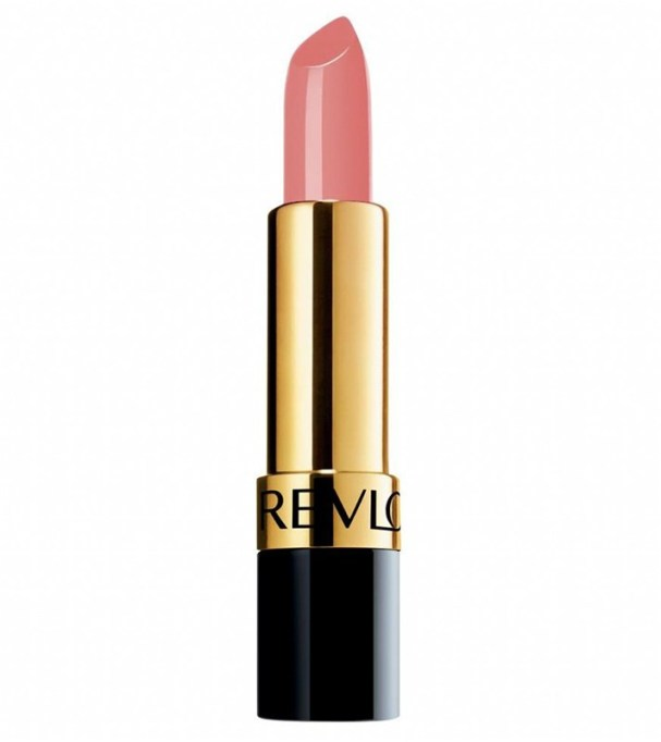 Celebrity-Inspired Ways to Wear Pink Lipstick | Revlon Super Lustrous Lipstick in Pink Cognito | Celeb Style Trends 2017