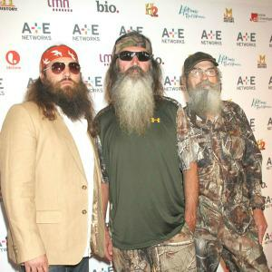 Duck Dynasty's Phil Robertson asks America