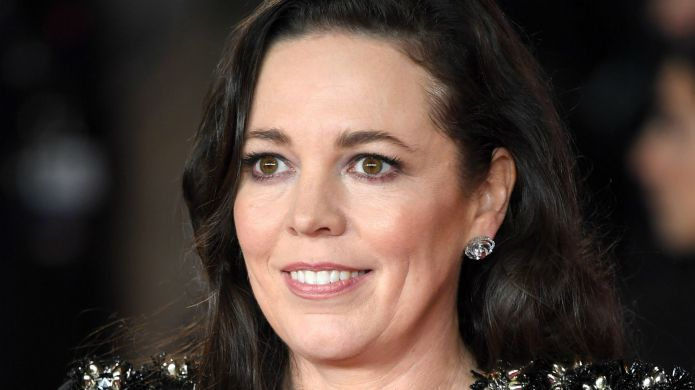 Olivia Colman, Murder on the Orient