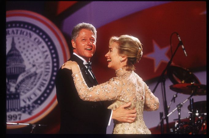clintons-through-the-years-1997