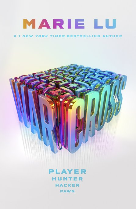 Young Adult Books to Get Excited About this Fall | 'Warcross' by Marie Lu